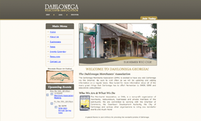 Dahlonega Merchants Association