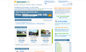 NeighborCity Real Estate