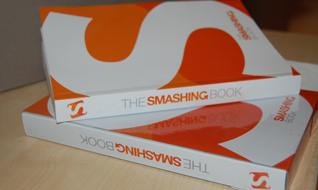 Smashing Book Packaging